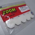 ZBC(ズームワーム) ビッグソルティチャンク #028-040 White