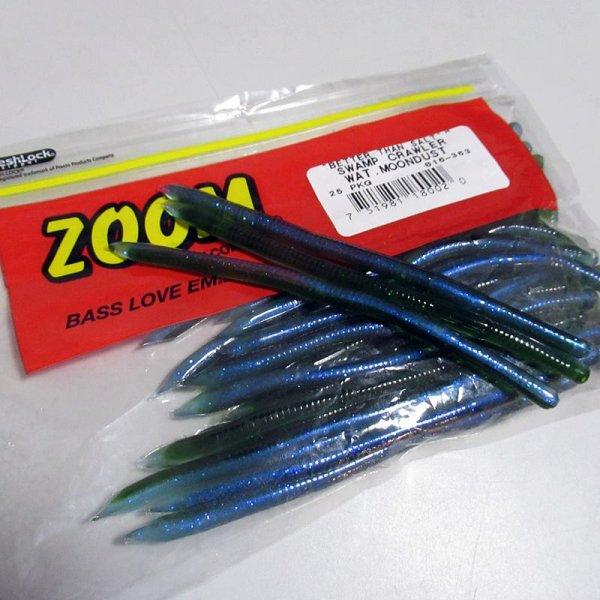 ZBC ズームワーム スワンプクローラー #016-363 WAT. MOONDUST