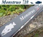 TULALA×UOYA ツララ モンストロ710 Mobile  3ピース