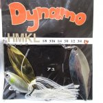 HMKL Dynamo SpinnerBait/ ハンクル ダイナモスピナーベイト 1oz