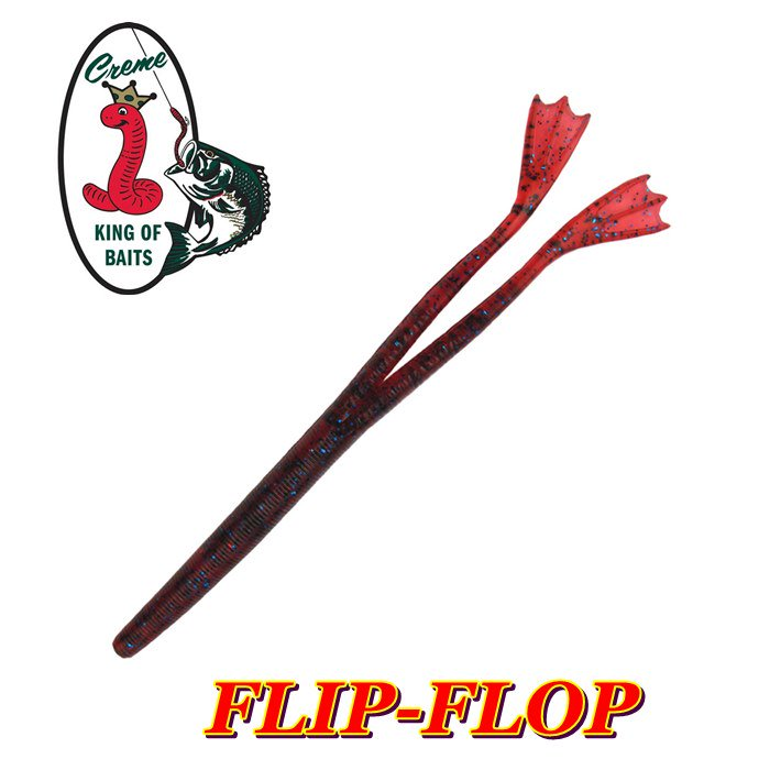 CREME LURES FLIP-FLOP /クリームルアーズ フリップ・フロップ