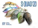 4月末〜5月入荷予定ご予約商品 Ayumu Product squad120 / スクワッド120