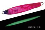 ガンクラフト COSO JIG 太刀魚特撰 120g #S-01 クラッシュピンククラッシュホロ