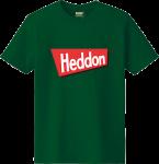 ヘドンTシャツ2020