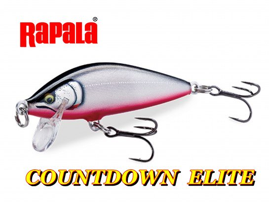 <img class='new_mark_img1' src='https://img.shop-pro.jp/img/new/icons1.gif' style='border:none;display:inline;margin:0px;padding:0px;width:auto;' />新色!RAPALA COUNTDOWN ELITE/ラパラカウントダウン エリート【メール便可】