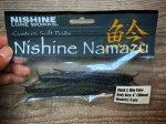 """Nishine Lure Works Nishine Namazu 4""""/ ニシネナマズ 4インチ"""