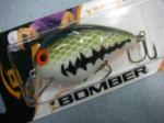 BOMBER ボーマー スクエアA B05SL #BBO