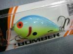 BOMBER ボーマー スクエアA B05SL #OB
