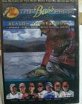 "BASS PRO SHOPS バスプロショップス 【DVD】""The Bass Pros"" TV Show Season Three 2009"