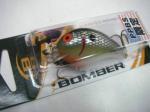 BOMBER ボーマー スクエアA B05SL