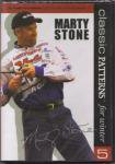 BASS PRO SHOPS バスプロショップス 【DVD】MARTY STONE CLASSIC PATTERNS for winter Vol. 5