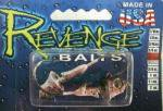 REVENGE BAITS スイムベイトヘッド 1/2オンス