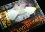 メガバス LIVE'N CICADA(リブンシケーダ)