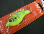 NORMAN LURES ノーマンルアーズ FLAT BROKE #257 BULL BREAM