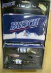 リバーエッジ BUSCH 4 Lure Gift Set