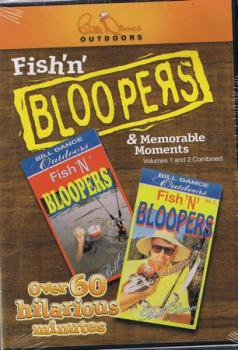 【DVD】Fish'n' BLOOPWES