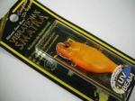 メガバス【UVインパクト】バイブレーションX スマトラ #オレンジ