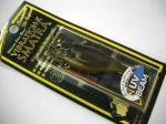 メガバス【UVインパクト】バイブレーションX スマトラ #ブラックゴールド