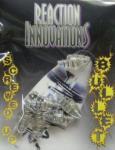 REACTION INNOVATIONS 「スクリューアップ バレット」