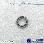 SHG-740 内径4mm×外径7mm×厚さ2mm オープンタイプ