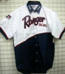 Ranger boats レンジャーボート トーナメントシャツ ネイビー/ホワイト