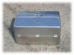 HEDDON TACKLE BOX/ PRADCO