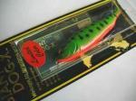 【リミテッドカラー】メガバス ジャイアントDOG-X グリーンコーチドッグ