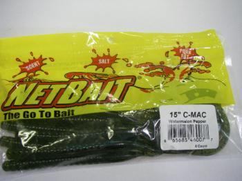 NETBAIT ネットベイト 15インチ C−MAC