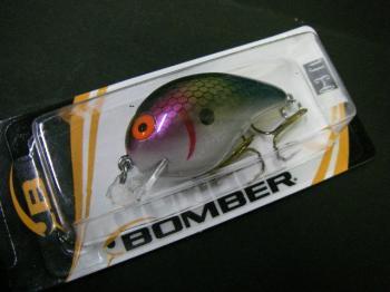 BOMBER ボーマー スクエアA B05SL #BTS