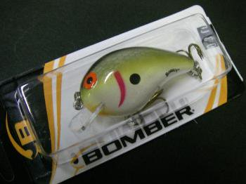 BOMBER ボーマー スクエアA B05SL #TS