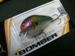 BOMBER ボーマー スクエアA B04SL #BTS