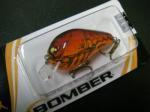 BOMBER ボーマー スクエアA B04SL #XC5