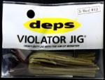DEPS バイオレーターJIG 3/8オンス