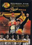 "BASS PRO SHOPS バスプロショップス 【DVD】""The Bass Pros"" TV Show Season FIVE 2011"