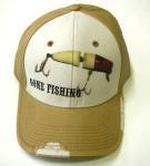 バスプロショップス Gone Fishing Cap