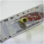 アーボガスト Big Eye Jitterbug 出目ジッターバグ G651 OFTカラー #OFT5(反射板入り)