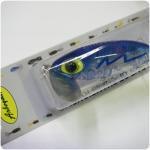 アーボガスト Big Eye Jitterbug 出目ジッターバグ G651 OFTカラー #OFT8(反射板入り)