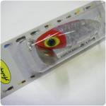 アーボガスト Big Eye Jitterbug 出目ジッターバグ G651 OFTカラー #OFT9(反射板入り)