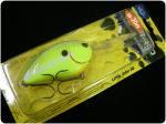 SPRO Little John DD リトルジョンDD #22 Chartreuse Nasty
