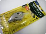 SPRO Little John リトルジョン #16 Chrome Olive