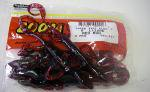 ZBC ズームワーム 6インチ リザード #002-021 RED BUG