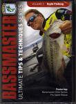 ★DVD★Bassmaster University Ultimate Tips and Techniques Series Vol. 2