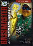 ★DVD★Bassmaster University Ultimate Tips and Techniques Series Vol. 4