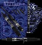 ガンクラフト Killers Blue Series BLOOD SHOCK(ブラッドショック)
