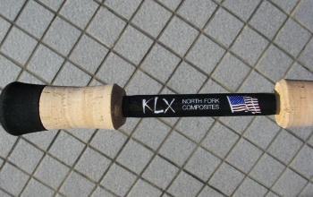 キスラーロッド KLX Microシリーズ  KLX-GPSG76XH フリップ&パンチ