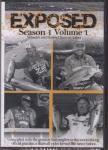 DVD 『EXPOSED Season 1 Volume 1 』 Wheeler & Harris Chain of Lakes