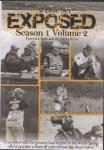 DVD 『EXPOSED Season 1 Volume 2 』 Pickwick Lake - St. Johns River