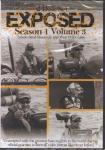 DVD 『EXPOSED Season 1 Volume 3 』 Pickwick Lake - St. Johns River