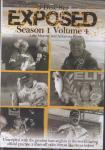 DVD 『EXPOSED Season 1 Volume 4 』 Lake Murray - Arkansas River