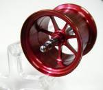 Avail シマノ 09アルデバランMg&Mg7用 NEW Microcast Spool ALD0928R